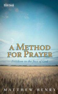 henry method for prayer